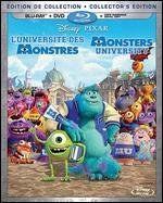Monsters University [Bilingual] [Blu-ray/DVD]
