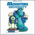 Monsters University [Original Score]