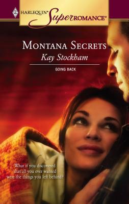 Montana Secrets - Stockham, Kay
