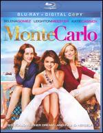 Monte Carlo [2 Discs] [Includes Digital Copy] [Blu-ray]