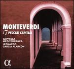 Monteverdi: I 7 Peccati Capitali