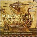 Monteverdi: Il rittorno d'Ulisse in patria