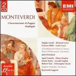 Monteverdi: L'incoronazione di Poppea; Madrigals - April Cantelo (soprano); Carlo Cava (vocals); Christopher Keyte (bass); Dennis Wicks (vocals); Duncan Robertson (vocals);...