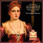 Monteverdi: L'Ottavo Libro de Madrigali Guerrieri