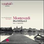 Monteverdi: Madrigali, Vol. 2 - Mantova