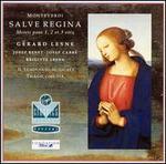 Monteverdi: Salve Regina, Motets pour 1, 2, et 3 Voix