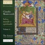 Monteverdi: Selva Morale e Spirituale, Vol. 2