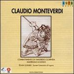 Monteverdi: Songs & Madrigals