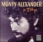 Monty Alexander in Tokyo [Bonus Tracks]