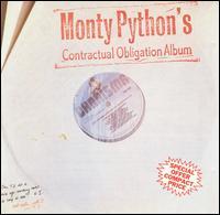 Monty Python's Contractual Obligation Album - Monty Python