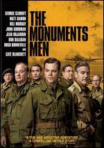 Monuments Men [Includes Digital Copy] [UltraViolet] - George Clooney