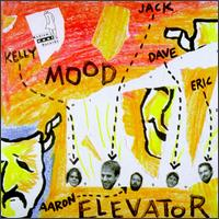 Mood Elevator - Jack Logan