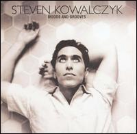 Moods and Grooves - Steven Kowalczyk