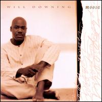 Moods - Will Downing