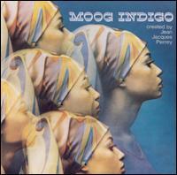 Moog Indigo - Jean-Jacques Perrey