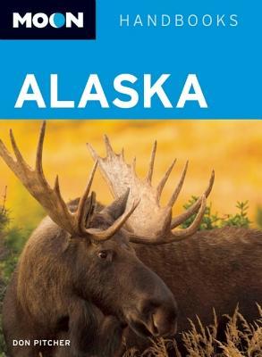 Moon Alaska - Pitcher, Don