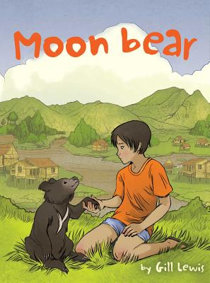 Moon Bear - Lewis, Gill