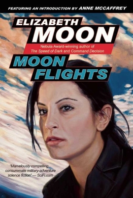 Moon Flights - Moon, Elizabeth