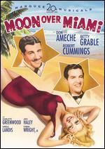 Moon over Miami - Walter Lang