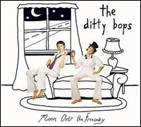Moon Over the Freeway - The Ditty Bops