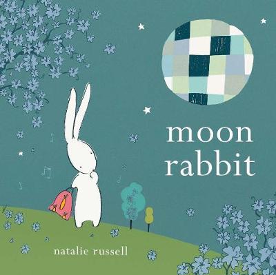 Moon Rabbit - Russell, Natalie