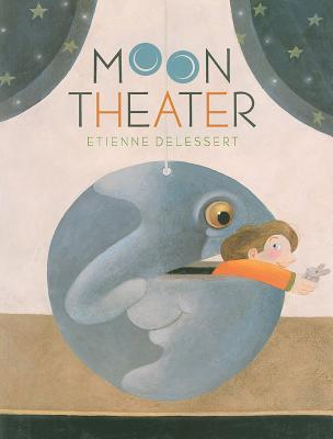 Moon Theater - Delessert, Etienne