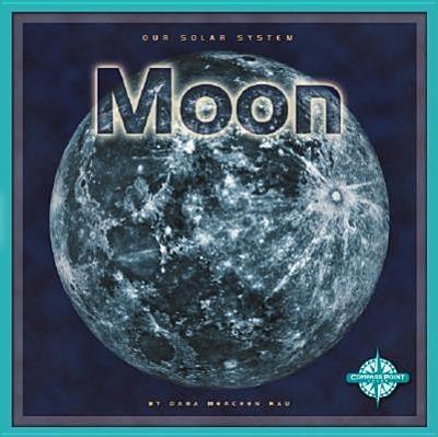 Moon - Rau, Dana Meachen