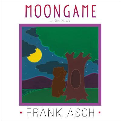 Moongame - Asch, Frank