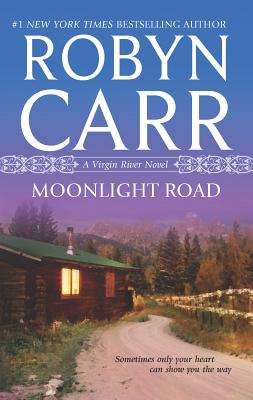 Moonlight Road - Carr, Robyn