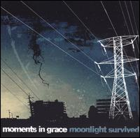 Moonlight Survived - Moments in Grace