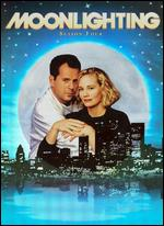Moonlighting: Season 04 -