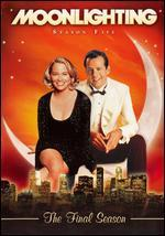 Moonlighting: Season 05