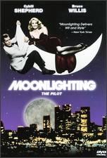 Moonlighting - Robert Butler