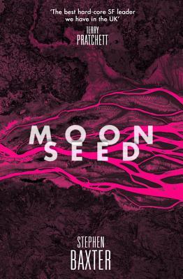 Moonseed - Baxter, Stephen