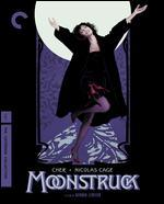 Moonstruck [Criterion Collection] [Blu-ray]