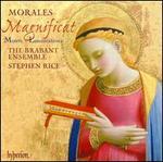 Morales: Magnificat; Motets; Lamentations