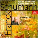 Moravec Plays Schumann & Franck