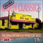 More Cajun Classics: Kings of Cajun