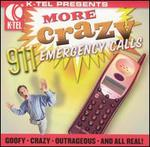 More Crazy 911 Emergency Calls [Brentwood]