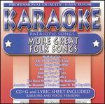 More Great Folk Songs