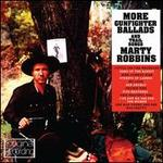 More Gunfighter Ballads and Trail Songs