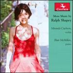 More Music by Ralph Shapey