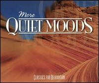 More Quiet Moods - Adam Harasiewicz (piano); Angelica Berger (harp); Budapest Strings; Christian Altenburger (violin);...