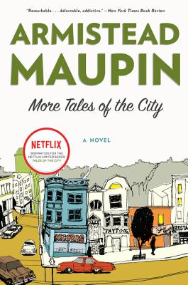 More Tales of the City TV Tie in - Maupin, Armistead