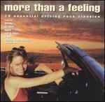 More Than a Feeling [Crimson]