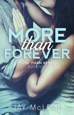 More Than Forever (2015) - McLean, Jay