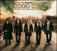 More Than One Way Home [Bonus Tracks] - Voodoo Circle