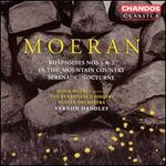 Morean: Rhapsodies Nos.1 & 2; In the Mountain Country; etc.