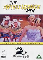 Morecambe and Wise: The Intelligence Men - Robert Asher