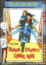 Morgan Stewart's Coming Home - Alan Smithee